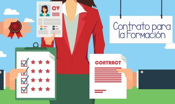 contrato para la formacion nueva ley