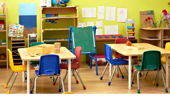 metodo montessori programa de educacion para centros privados de enseñanza